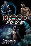 Blood Love (God Wars Book 4)