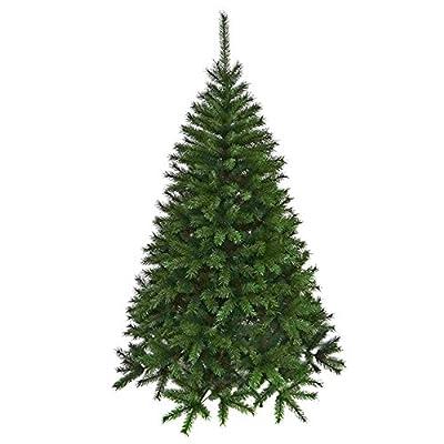 Christmas Workshop 71270 7ft Artificial Fir Tree - Green by Benross Group