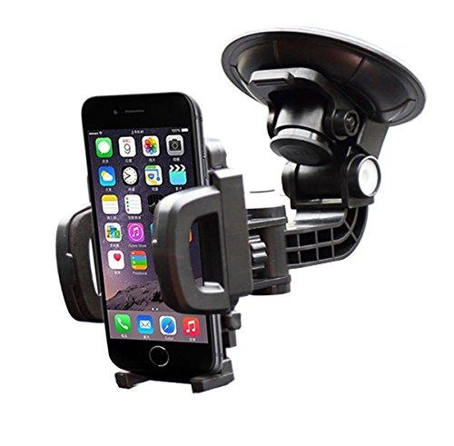 car-mount-holder-gosinr-heavy-duty-car-holder-windshield-dashboard-universal-car-cradle-premium-qual