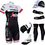 Trek 2015 cycling clothing includes 2...