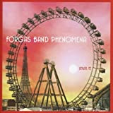 Soleil 12 by Forgas Band Phenomena (2005) Audio CD