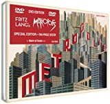 Metropolis [Reconstructed & Restored] (Masters of Cinema) [DVD] - Fritz Lang