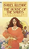 The House of the Spirits (0613027655) by Allende, Isabel