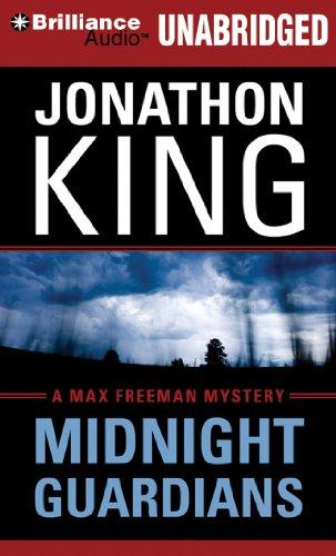 Midnight Guardians (Max Freeman Mysteries)