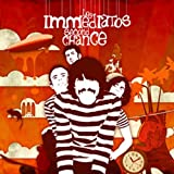 Second Chance [VINYL] Los Immediatos