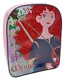 Disney Brave Princess Merida Girls School Bag Backpack Rucksack
