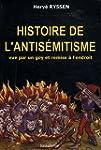 Histoire de l'Antis�mitisme