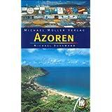 """Azoren: Reisehandbuch mit vielen praktischen Tippsvon """"Michael Bussmann"""""""