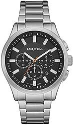 Nautica NCT-17 Men's watches NAI19532G