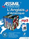 Pack MP3 anglais d'amerique par Applefield
