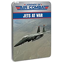 Jets at War