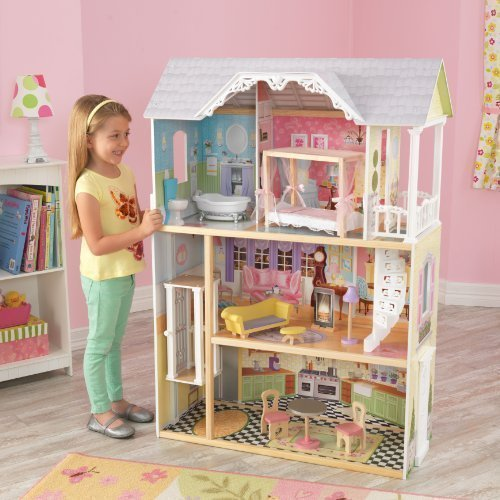 Kidkraft 65251 Kaylee Dollhouse