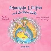 Prinzessin Lillifee und der kleine Delfin | Monika Finsterbusch