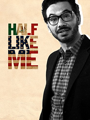 Al Madrigal's Half Like Me