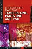 Tamburlaine (New Mermaids) (2 Parts)