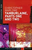 Tamburlaine (New Mermaids) (2 Parts)