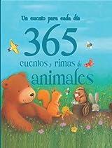 365 cuentos y rimas para ninos (Spanish Edition)