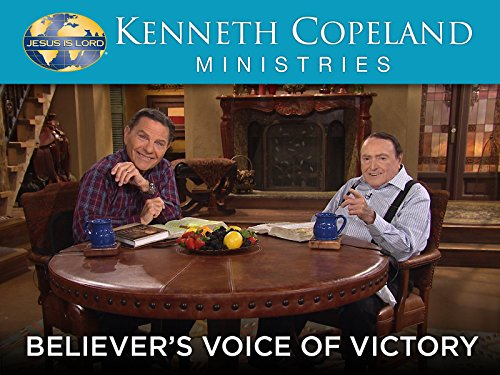 Kenneth Copeland - Season 17