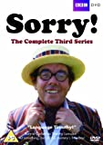 Sorry - Series 3 [DVD]