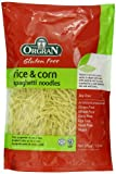 Orgran Free From Rice and Corn Spaghetti Noodles 375 g (Pack of 7)