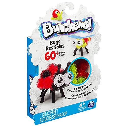 Bunchems - Bunchems Kit Base - modello casuale