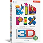 Kid Pix 3D – Family 3-Pack* (Mac + Win)