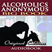 Alcoholics Anonymous - Big Book - Original Edition | [BN Publishing]