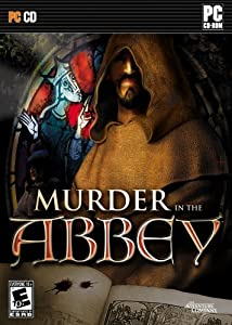 Murder in the Abbey - PC