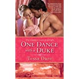 One Dance with a Dukeby Tessa Dare