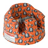 Bumbo Floor Seat Cover, Elephants Color: Elephants (Baby/Babe/Infant - Little ones)