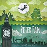 Peter Pan - Livre pop-up