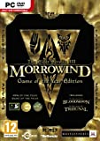 The Elder Scrolls III: Morrowind - Game of the Year Edition (PC DVD) [UK IMPORT]