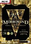 The Elder Scrolls III : Morrowind - g...