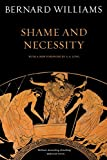 Shame and Necessity (Sather Classical Lectures) (0520256433) by Williams, Bernard