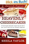 Heavenly Cheesecakes - 30 Melt-in-You...