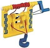 Acquista Rolly Toys 409006 Verricello per i Trattori,  Giallo