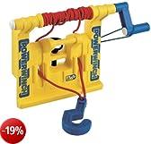 Rolly Toys 409006 Verricello per i Trattori,  Giallo