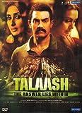 Talaash (2012) (Hindi Movie / Bollywood Film / Indian Cinema DVD)