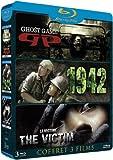 echange, troc Coffret ANGOISSE [Blu-ray]