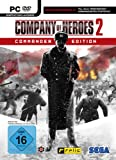 Company of Heroes 2: Commander Edition - [PC] -