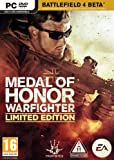 Medal of Honor: Warfighter - Limited Edition (PC DVD)
