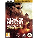 Medal of Honor: Warfighter - Limited Edition (PC DVD)by Electronic Arts