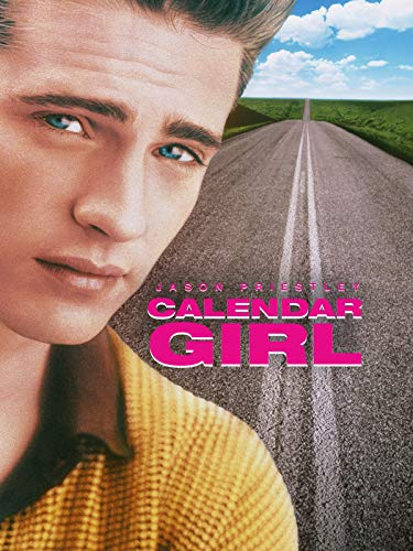 Calendar Girl on Amazon Prime Video UK