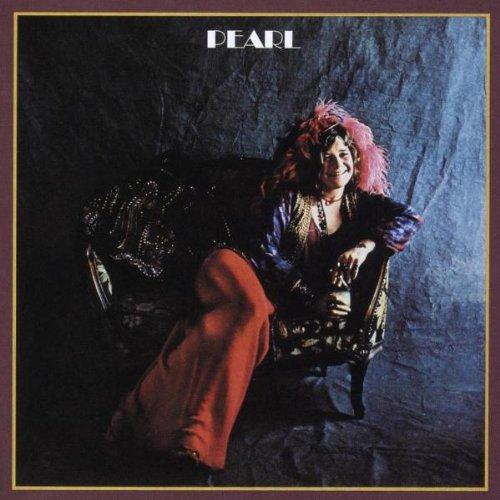 Janis Joplin - Pearl VINYL - Zortam Music