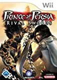 Wii Game Prince of Persia 4 - Rival Swords