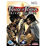 Wii Game Prince of Persia 4 - Rival Swordsby Ubisoft