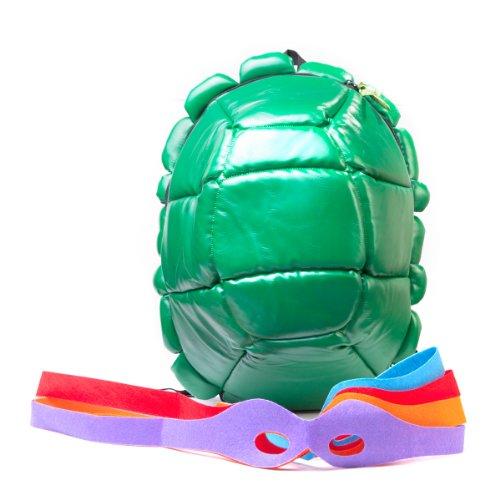 Teenage Mutant Ninja Turtles Zainetto per bambini BP142833TMT Verde