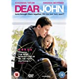Dear John [DVD]by Channing Tatum