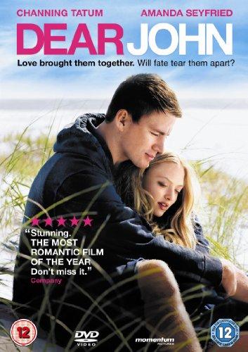 Dear John [DVD]