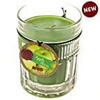 Cracker Barrel™ 8oz Apple Slices Tumbler Candle